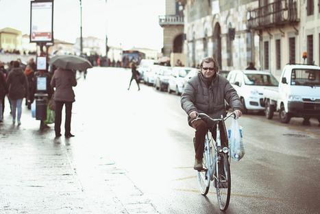 Italie : Une ville rémunère les habitants qui se rendent au travail en vélo | Innovation sociale | Scoop.it