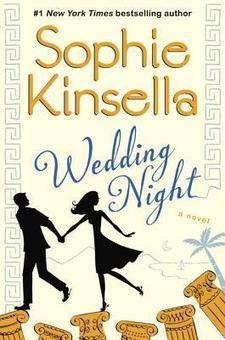 Wedding Night by Sophie Kinsella   Monica qb wedding   Scoop.it