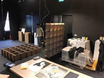 31 Sessies over print tijdens PPL op Dutch Design Week - Blokboek - Communication Nieuws | BlokBoek e-zine | Scoop.it