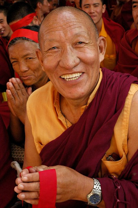 3 Lessons about Talent from Tibetan Buddhist Monks | Leadership | Scoop.it