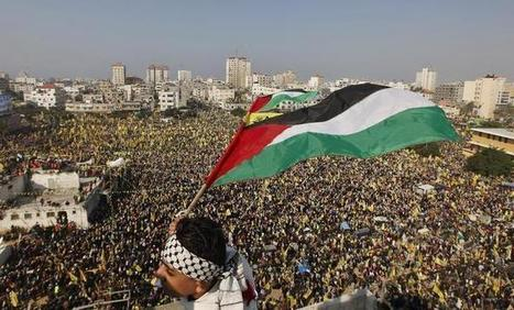 Fatah Still Cannot Challenge Hamas in Gaza - Al-Monitor | Occupied Territory of Palestine | Scoop.it