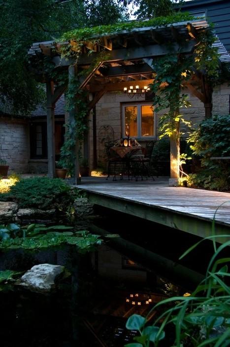 [Jardin] Le débroussaillage est-il écologique ? | Immobilier | Scoop.it