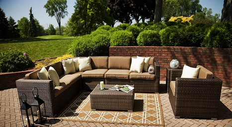 Why wicker furniture should be the choice to go with? - Gooddegg®Why wicker furniture should be the choice to go with? | Home Decor (Wicker Furniture) | Scoop.it