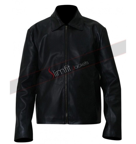 Vic Mackey  The Shield Leather Jacket | Famous TV Series Leather Jackets | Scoop.it