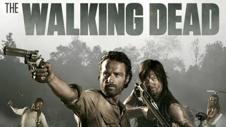 5 Reasons Why The Walking Dead Season 6 will be Best?   The Walking Dead Season 6   Scoop.it