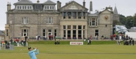 Golf Club de St Andrews : révolution à La Mecque ! - Le Point   actualité golf - golf des vigiers   Scoop.it