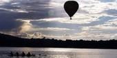 Hot air balloon in Australia | FOTOTECA LEARNENGLISH | Scoop.it