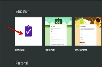 Teachers Guide to Creating Auto-graded Quizzes in The New Google Forms via @medkh9 | Into the Driver's Seat | Scoop.it
