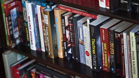 Gratis låna e-böcker på landets bibliotek - men läsarnas intresse är svalt | E-kirjat | Scoop.it