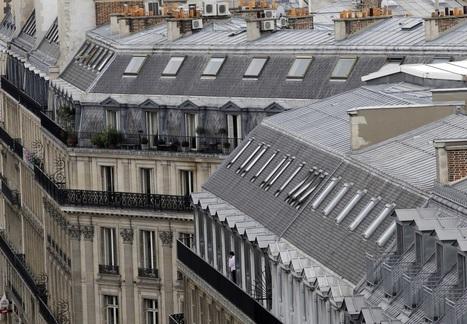 Les taux de crédit immobilier touchent un nouveau plus bas | Immobilier - Financements | Scoop.it
