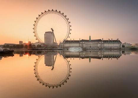 Centralormag.com - London-tourist attractions | cbflabels | Scoop.it