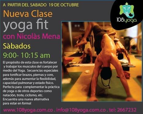 108yoga | Simple Life | Scoop.it
