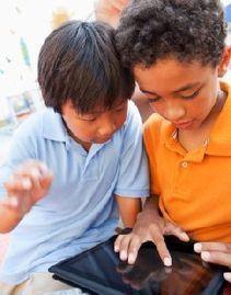 TABLETS IN DE KLAS | KEii Bouwen aan Onderwijs en ICT | LeesvoerBE | Scoop.it