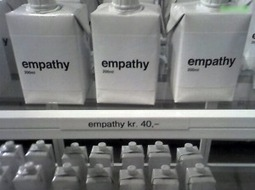 It's not creativity you need, it's empathy. - Craig Davis Now | Empathy and Compassion | Scoop.it