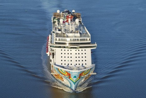 6 Cruise Industry Trends to Watch for in 2014 | cruise trends | Scoop.it