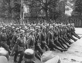 1er septembre 1939, l'Allemagne envahit la Pologne. | Racines de l'Art | Scoop.it