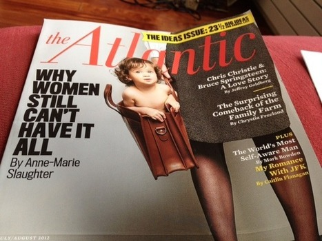 Why Can't Women Have It All? It's Not You—It's Discrimination | The Nation | diabetes and more | Scoop.it