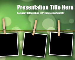 +500 Free PowerPoint Templates & Backgrounds for Presentations | ESP Business English | Scoop.it