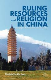"""Van Wie Davis, """"Ruling, Resources and Religion in China ... 