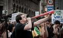 L'Espagne veut criminaliser l'organisation en ligne de la protestation sociale | menfin utopiste | Scoop.it