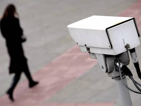 New HD CCTV puts human rights at risk | Visualisation | Scoop.it