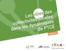 La coopération multi-acteurs au service d'une économie circulaire et solidaire | Avise.org | Innovation sociale et coopération | Scoop.it