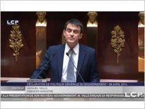 Valls annonce une nouvelle mesure pour relancer la construction de logements   Conseil construction de maison   Scoop.it