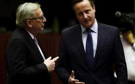British 'deserters' will face the consequences, warns EU's Juncker | IELTS, ESP, EAP and CALL | Scoop.it