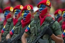 Anuncia el Gobierno que hoy comienza despliegue de militares contra el delito | sociedad | Scoop.it