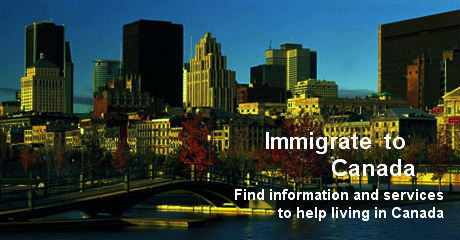 Easy way to get Canadian visa   move to canada   Scoop.it