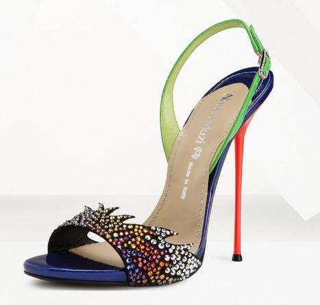 Nando Muzi SS 2012 | Le Marche & Fashion | Scoop.it
