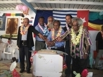 Vanuatu may severe ties with Indonesia over West Papua | Onenews.com | West Papua National Committe (KNPB) - News | Scoop.it