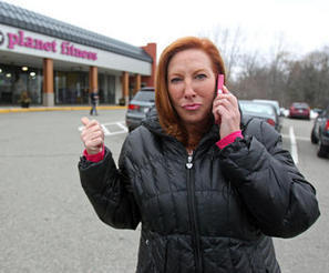 Gym revokes woman's membership over call | Boston Herald | It's Show Prep for Radio | Scoop.it