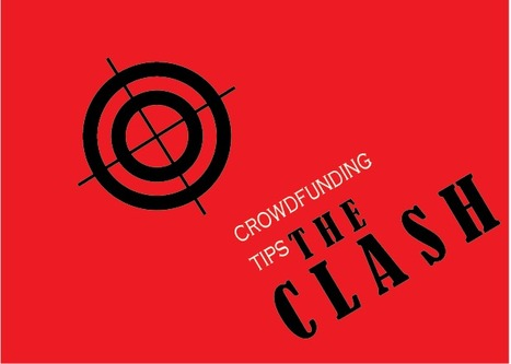 London Calling Crowdfunding & Contest Tips From The CLASH - A @Curagami @HaikuDeck | Contests and Games Revolution | Scoop.it