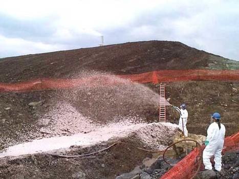 BLDGBLOG: Foamed Infrastructure | Aural Complex Landscape | Scoop.it