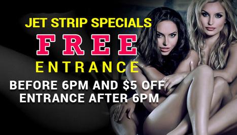 Jet Strip | Los Angeles' Best Strip Club Near LAX | My Umbrella Cockatoo, TIKI | Scoop.it