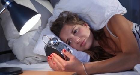 Insonnia: fattori predisponenti e pratiche di cura | Disturbi dell'Umore, Distimia e Depressione a Milano | Scoop.it
