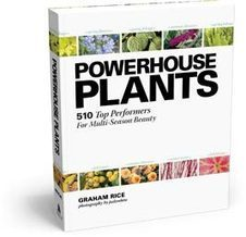 Visit our new Facebook page and enter to win Powerhouse Plants by Graham Rice | Annie Haven | Haven Brand | Scoop.it