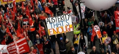 Unemployment Decreased Slightly, Fewer New Jobs Created | The Progressive Press | AUSTERITY & OPPRESSION SUPPORTERS  VS THE PROGRESSION Of The REST OF US | Scoop.it