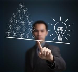 Des pistes pour favoriser l'innovation dans les PME, Actualités - Les Echos Entrepreneur   coroprate venture   Scoop.it