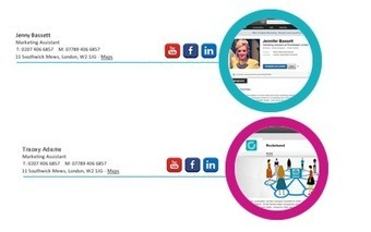 Email Media: 10 cool things | Email | Scoop.it