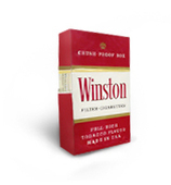Cheap Winston Cigarettes | European made cigarettes | Buy cigs online | Scoop.it