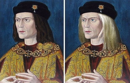 Questions raised over Queen's ancestry after DNA test on Richard III's cousins | Manufacturing Pasts: Creating & using OER from Leicester's Industrial History | Scoop.it