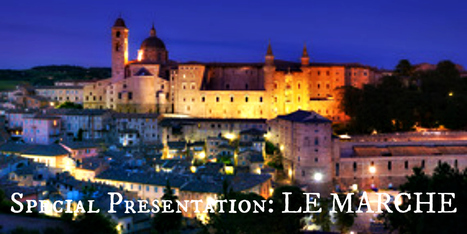 Around the World, People Pay to know about Le Marche | Le Marche another Italy | Scoop.it