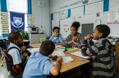 Can School Reform Hurt Communities? | A New Approach to Learning | Scoop.it