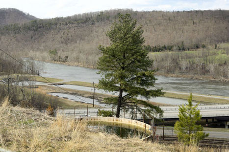 Coal ash storage a New River worry   New River News   Scoop.it
