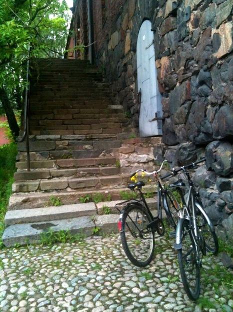 Home address: Suomenlinna Fortress - Suomenlinna, Helsinki | Finland | Scoop.it