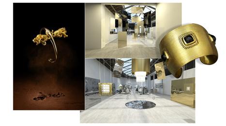 L'exposition Reflet(s) s'installe au Palais de Tokyo | FashionLab | Scoop.it