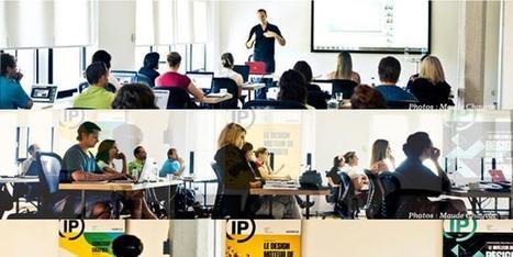 Campus Infopresse: les formations d'octobre à surveiller - Infopresse | microblogging&apprentissage | Scoop.it