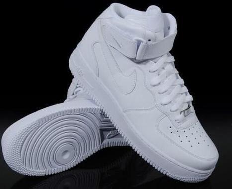 Twitter / JasonSwich: La chaussure qu'il me faut!#nike ... | Actualite chaussure | Scoop.it